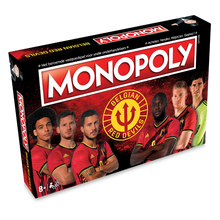 Load image into Gallery viewer, Monopoly Belgian Red Devils