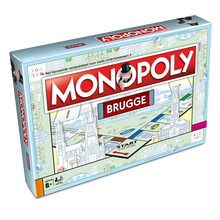 Load image into Gallery viewer, Monopoly Brugge