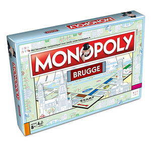 Monopoly Brugge