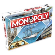 Load image into Gallery viewer, Monopoly Oostende (juli 2021)
