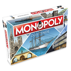 Monopoly Oostende (april 2021)