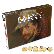 Afbeelding in Gallery-weergave laden, Monopoly Oostende (April 2021)