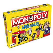 Load image into Gallery viewer, Monopoly Urbanus