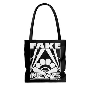 FAKE NEWS - tote bag