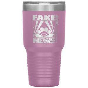 FAKE NEWS - 30 oz tumbler
