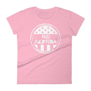 PARTY TIME - womens tee