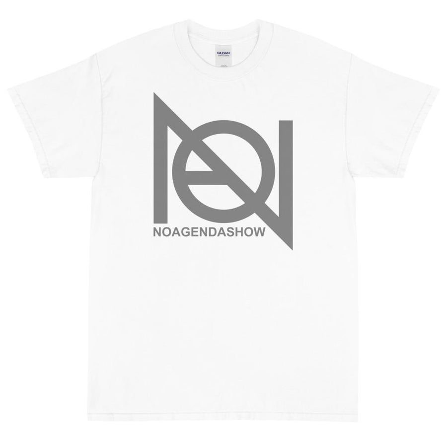 NO AGENDA SHOW - rugged tee