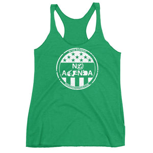 PARTY TIME - racerback tank