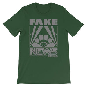 FAKE NEWS - tee shirt