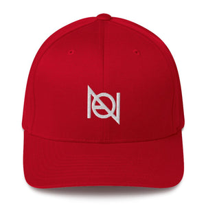 N.A. SHOP LOGO - fitted hat