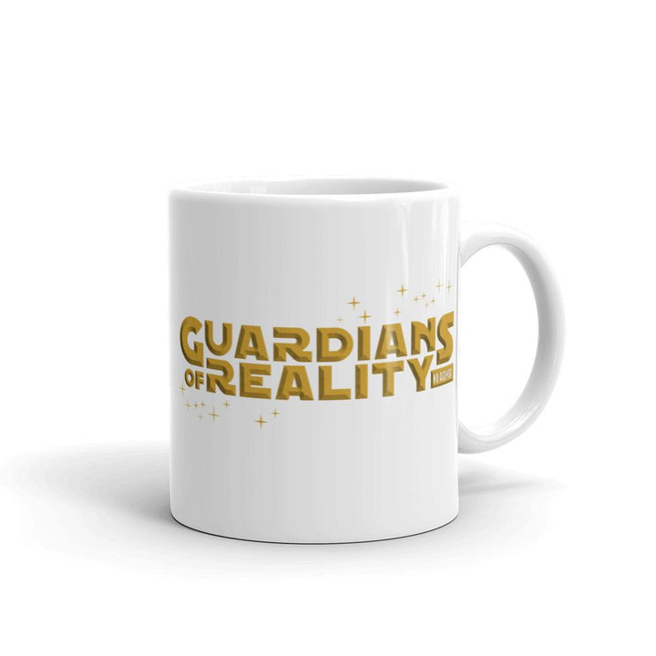 GUARDIANS OF REALITY - mug