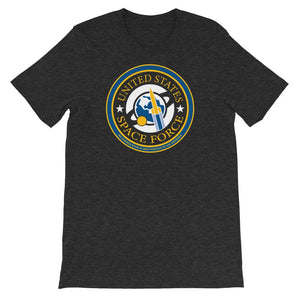 SPACE FORCE - tee shirt