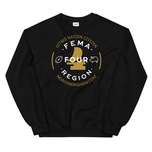 FEMA REGION FOUR - sweatshirt