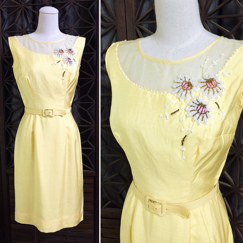 50's Cocktail Dress by Jr Theme, Size XS/Small