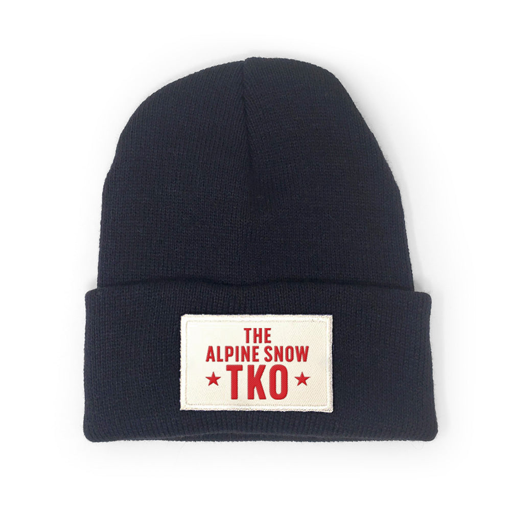 ALPINE SNOW TKO TOQUE