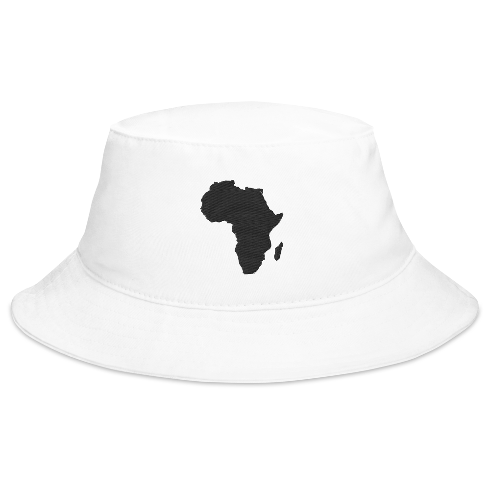 Mothaland Bucket Hat