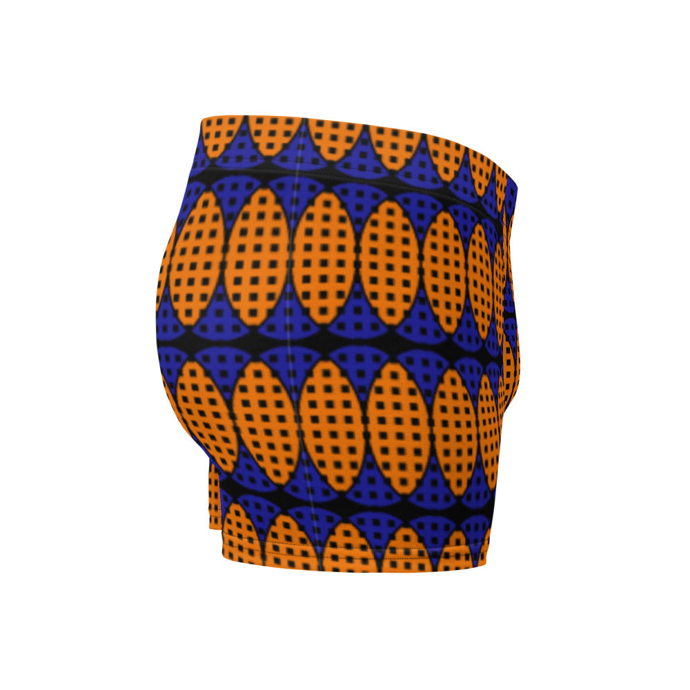 Load image into Gallery viewer, Zanu Print Boxer Briefs