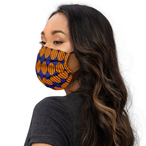 Zanu face mask