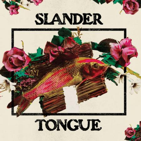 SLANDER TONGUE - S/T LP