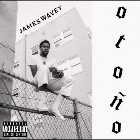 JAMES WAVEY - Otono LP