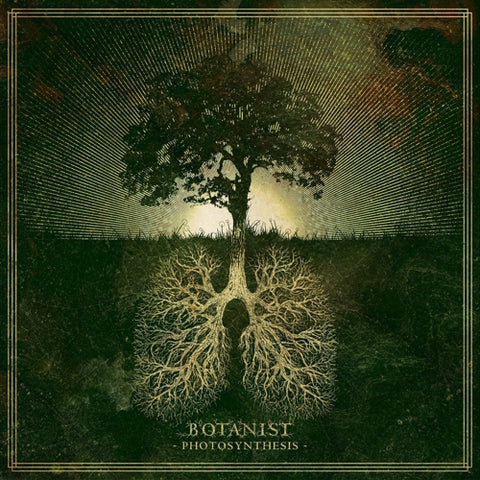 BOTANIST - Photosynthesis LP