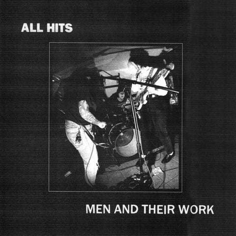ALL HITS - Men and the Their Work LP
