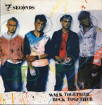 7 Seconds ‎– Walk Together, Rock Together
