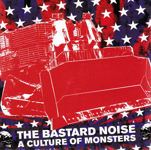 Bastard Noise ‎– A Culture Of Monsters
