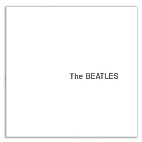 Beatles ‎– White Album