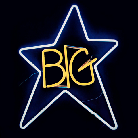 Big Star ‎– #1 Record