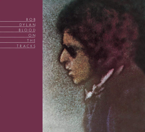Dylan, Bob ‎– Blood On The Tracks