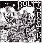 Bolt Thrower ‎– In Battle There Is No Law!