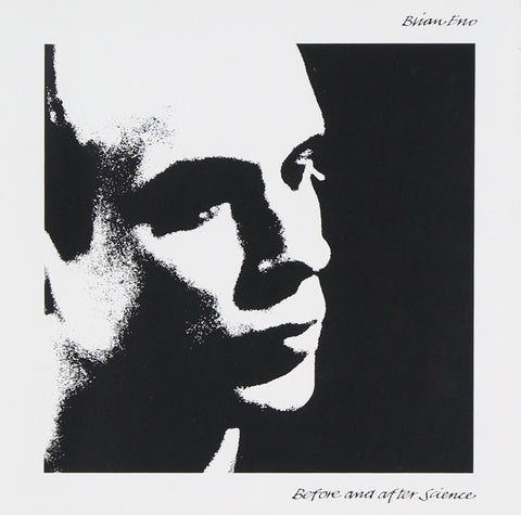 Eno, Brian  ‎– Before And After Science