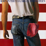 Springsteen, Bruce  ‎– Born In The U.S.A.