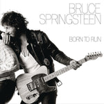 Springsteen, Bruce  ‎– Born To Run