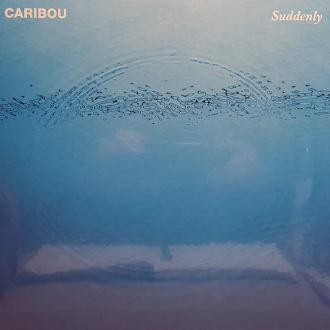 Caribou ‎– Suddenly