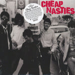 Cheap Nasties ‎– Cheap Nasties