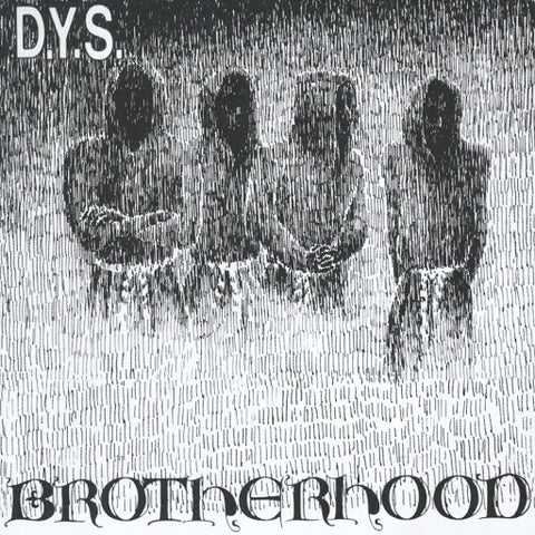 D.Y.S. ‎– Brotherhood