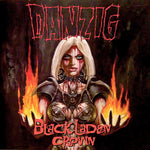 Danzig ‎– Black Laden Crown
