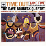 Dave Brubeck Quartet ‎– Time Out