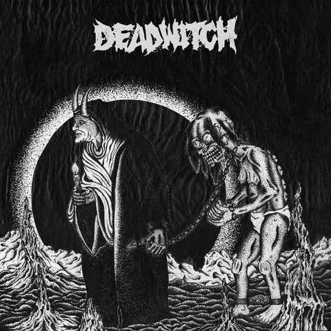 Deadwitch ‎– Deadwitch