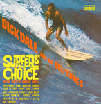 Dale, Dick  And His Del-Tones ‎– Surfer's Guitar