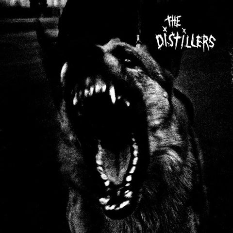Distillers ‎– The Distillers