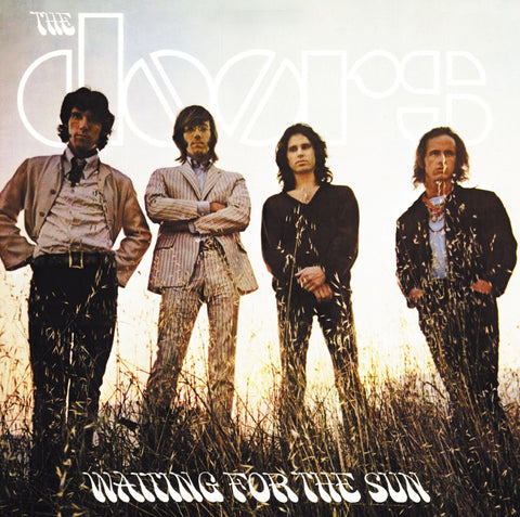 Doors ‎– Waiting For The Sun