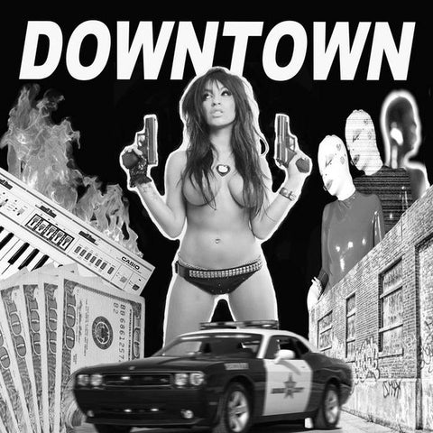 Downtown ‎– Downtown