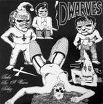 Dwarves ‎– Toolin' For A Warm Teabag