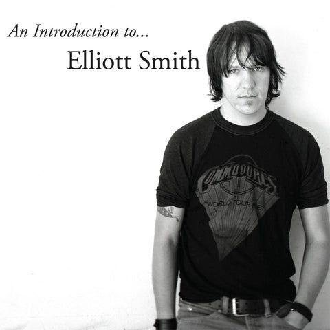 Smith, Elliott ‎– An Introduction To...