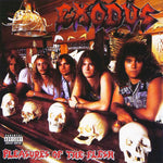 Exodus ‎– Pleasures Of The Flesh
