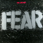 Fear – The Record