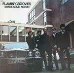 Flamin' Groovies ‎– Shake Some Action